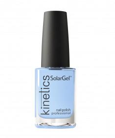 KINETICS 427 лак профессиональный для ногтей / SolarGel Polish Reconnect 15 мл