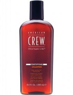 Шампунь укрепляющий для тонких волос American Crew FORTIFYING SHAMPOO 250мл