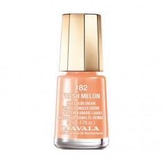 Mavala, Лак для ногтей №182, Fresh Melon