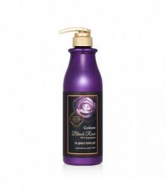 Шампунь для волос Черная роза Welcos Confume Black Rose PPT Shampoo 750гр
