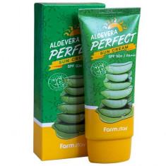FarmStay Солнцезащитный крем для лица и тела SPF 50+/PA+++ 70мл Farm Stay