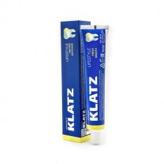 Klatz LIFESTYLE Зубная паста Свежее дыхание 75мл