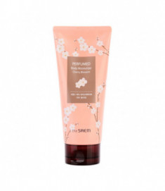Лосьон для тела THE SAEM Perfumed Body Moiturizer -Cherry Blossom- 200мл
