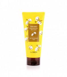 Лосьон для тела THE SAEM Perfumed Body Moiturizer -Warm Cotton- 200мл