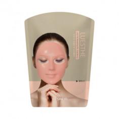 Маска для лица альгинатная THE SAEM Luesthe Modeling Pot [Goji Berry] 25гр