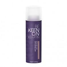 KEEN, Флюид для волос Keratin Anti Spliss, 75 мл
