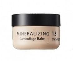 Консилер-бальзам минеральный THE SAEM Mineralizing Camouflage Balm 1.5 Natural Beige 10гр