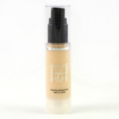 Тон флюид антивозрастной Make-Up Atelier Paris 1Y AFL1Y бледно-золотистый 30 мл