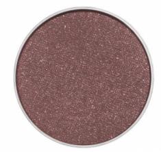 Тени прессованные Make-Up Atelier Paris T024 Ø 26 мерцающий шоколадный запаска 2 гр