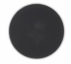 Тени прессованные Make-Up Atelier Paris T035S Ø 26 коричнево-чёрный запаска 2 гр