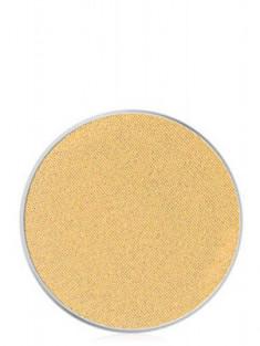 Тени-румяна прессованые Make-Up Atelier Paris Powder Blush PR127 №127 позолоченный жемчуг