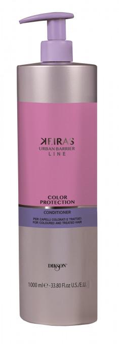 DIKSON Кондиционер для окрашенных волос / KEIRAS CONDITIONER FOR COLOURED AND TREATED HAIR 1000 мл