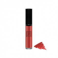 Блеск для губ в тубе суперстойкий Make-Up Atelier Paris RW38 мак 7,5 мл