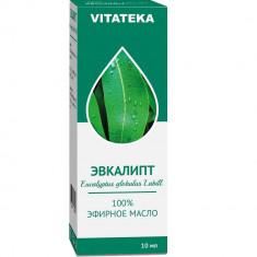 Витатека Масло Эвкалипт эфирное 10мл Vitateka