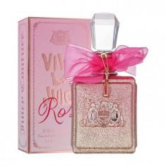 JUICY COUTURE VIVA LA JUICY ROSE парфюмерная вода женская 50мл