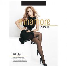 Колготки женские INNAMORE BELLA 40 den тон Nero р-р 4