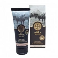 Натура Сиберика WILD Крем для рук защитный На лосином молоке 75 ml NATURA SIBERICA