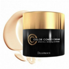 Крем СС DEOPROCE COLOR COMBO CREAMCC CREAM #13 40g