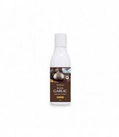 Шампунь для волос с черным чесноком DEOPROCE BLACK GARLIC INTENSIVE ENERGY SHAMPOO 200мл