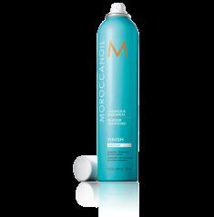 MOROCCANOIL Лак эластичной фиксации / Luminous Hairspray 330 мл