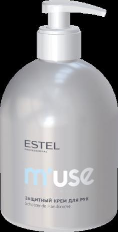 ESTEL PROFESSIONAL Крем защитный для рук / M'USE 475 мл