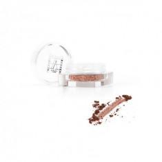 Рассыпчатые перламутровые тени Make-Up Atelier Paris PP26 коричневый