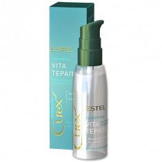 Estel CUREX Therapy Сыворотка для секущихс кончиков волос 100 мл