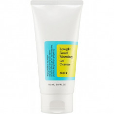 гель для умывания cosrx low-ph good morning gel cleanser