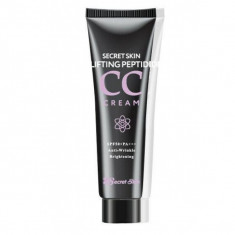 крем cc secret skin lifting peptide cc cream spf50+ pa+++