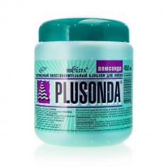 Белита Плюсонда бальзам для волос Витаминный восстанавливающий 450 мл БЕЛИТА