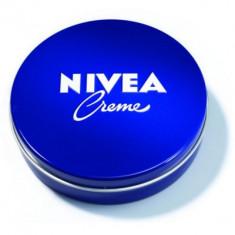 Нивея Крем для ухода за кожей увлажняющий универсальный 250мл NIVEA