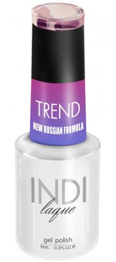 RUNAIL 5011 гель-лак для ногтей / INDI laque Trend 9 мл