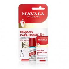 Mavala, Укрепитель ногтей Scientifique К+, 2 мл