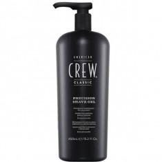 American Crew Precision Shave Gel Гель для бритья 450мл
