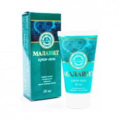 Малавит крем-гель 50мл МАЛАВИТ