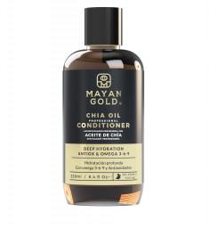 LATINOIL Кондиционер для объема волос / CONDITIONER MAYAN GOLD 250 мл