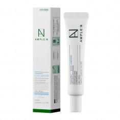 Amplen Hyaluron Shot Eye Cream Гиалуроновый крем для век 30мл AMPLE:N