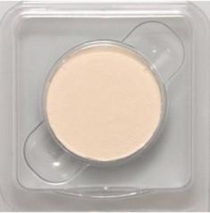 Тени прессованные Make-Up Atelier Paris Т051 бледно-желтый, запаска 2г