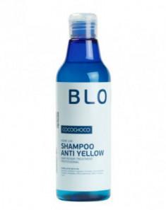 Шампунь для осветленных волос COCO CHOCO Blond 250мл