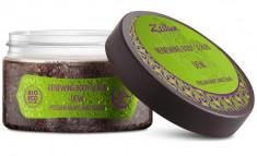 ZEITUN Скраб обновляющий с персидским виноградом и тростниковым сахаром для тела Роса 250 мл