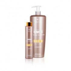 Шампунь, придающий блеск Hair Company INIMITABLE STYLE Illuminating Shampoo 1000ml