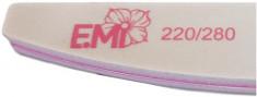 E.MI Пилка шлифовочная 220/280 / Soft