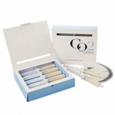 Набор для 5 процедур карбокситерапии ESTHETIC HOUSE CO2 Esthetic Formula Carbonic Mask 5шт