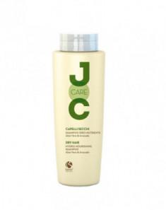 Шампунь для сухих и ослабленных волос с Алоэ Вера и Авокадо Barex Hydro-Nourishing Shampoo 250мл