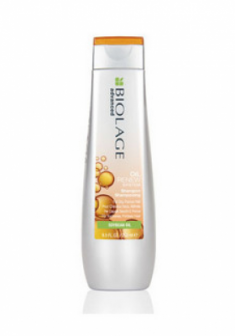 Шампунь восстанавливающий для сухих волос Matrix Biolage Advanced Oil Renew System 250мл