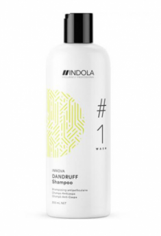 Шампунь против перхоти Indola Innova Dandruff Shampoo 300 мл