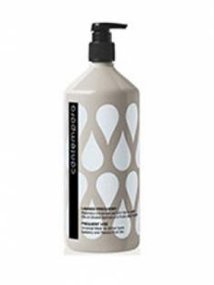Шампунь для объема с маслами облепихи и огурца Barex Соntempora Shampoo Volumizzante Olio di Olivello Spinoso e di Cetriolo 1000мл