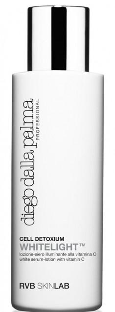 DIEGO DALLA PALMA PROFESSIONAL Лосьон-сыворотка с витамином С / WHITELIGHT 125 мл