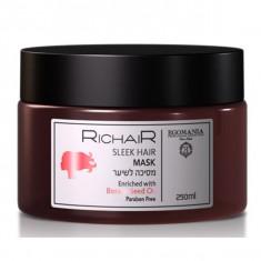 Egomania Маска для гладкости и блеска волос RICHAIR 250мл