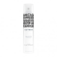 Cutrin, Лак для волос Muoto Strong Volume, 300 мл